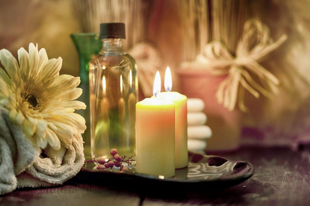 Usos esotéricos de la citronela